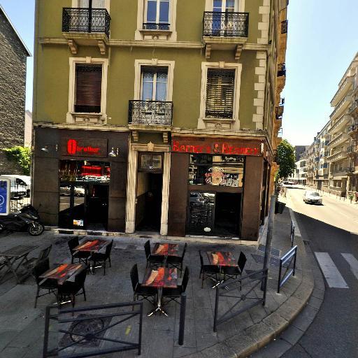 Bike Corner - Vente et réparation de motos et scooters - Grenoble