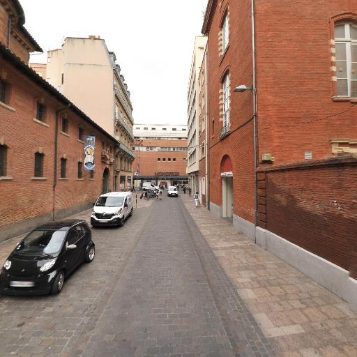 Bibliothèque Pour Tous saint jerome - Bibliothèque et médiathèque - Toulouse