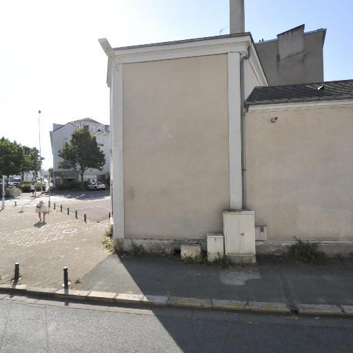Machefer Yves - Agence de publicité - Angers