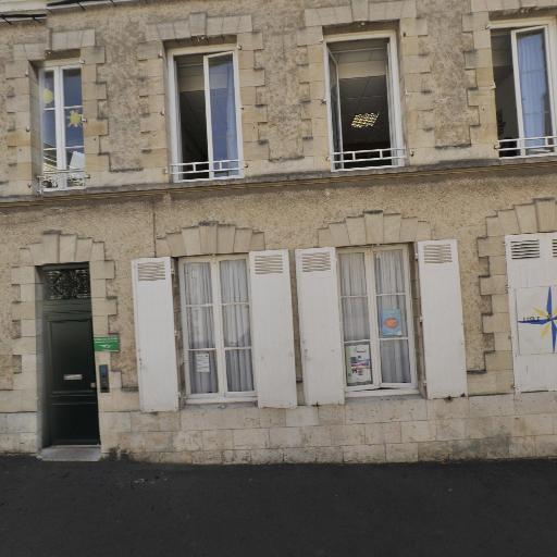 Ecole Privée Saint Charles Notre Dame de Recouvrance - École maternelle privée - Orléans