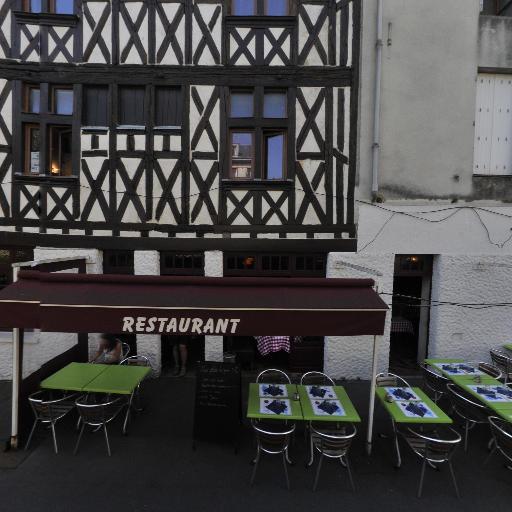 L'Etoile D'Or - Café bar - Orléans
