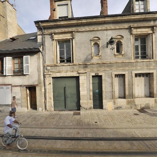 Maison Des Adolescents Du Loiret - Association humanitaire, d'entraide, sociale - Orléans