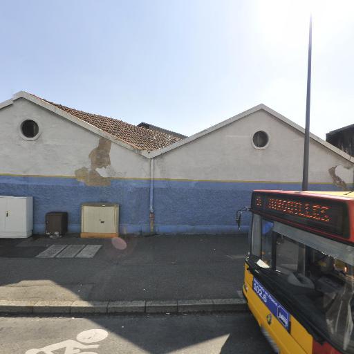 Fenorm - Menuiserie PVC - Mulhouse