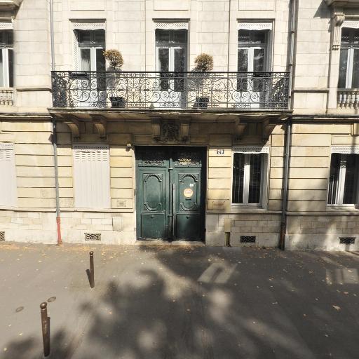 Feraud Jean - Conseil et études financières - Orléans