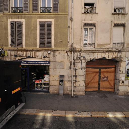 Abh Renovation - Rénovation immobilière - Grenoble