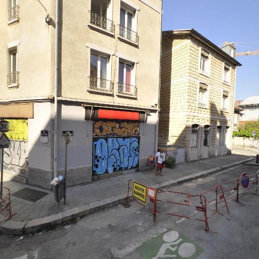 Lebrocoin - Brocante - Grenoble