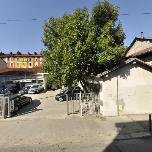 Ess Auto - Garage automobile - Grenoble