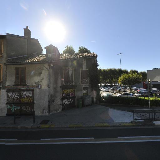 Intermarché SUPER Grenoble et Drive - Supermarché, hypermarché - Grenoble