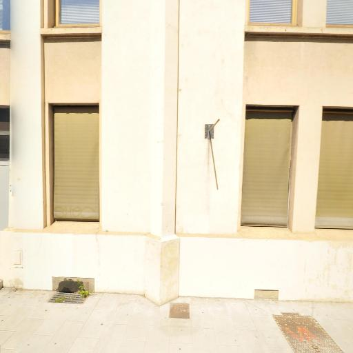 Maison des Associations - Association humanitaire, d'entraide, sociale - Grenoble