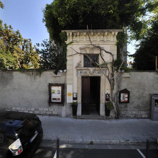 Le Fantin Latour - Restaurant - Grenoble