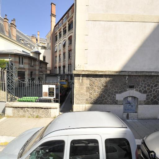 De La Porte Des Vaux Emilie - Avocat - Grenoble