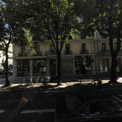 Samsic Emploi Grenoble - Agence d'intérim - Grenoble