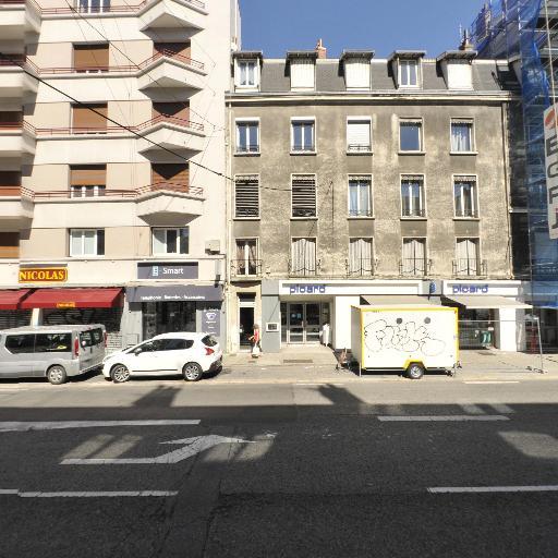 Picard - Surgelés - Grenoble