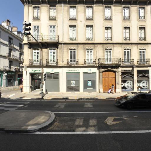 Cabinet Hermès - Agence immobilière - Grenoble