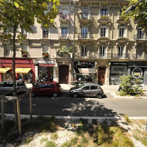 La Buzzette - Conseil en communication d'entreprises - Grenoble