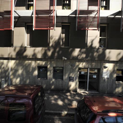 CHRS-Foyer Henri Tarze - Affaires sanitaires et sociales - services publics - Grenoble