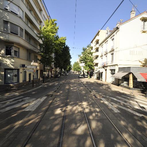 Aire de covoiturage Ile verte - Aire de covoiturage - Grenoble