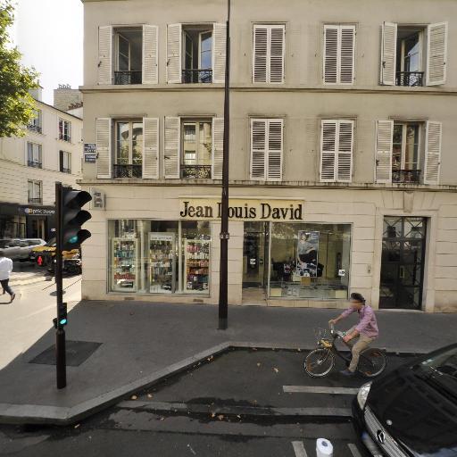 Jean Louis David - Coiffeur - Neuilly-sur-Seine