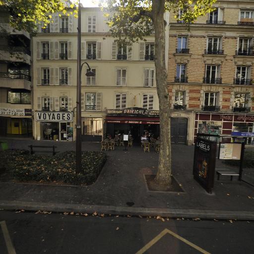 Cuisine Installation Techn - Vente et installation de cuisines - Neuilly-sur-Seine