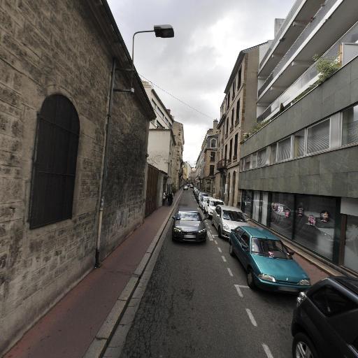 Génération Glam - Coiffeur - Saint-Étienne