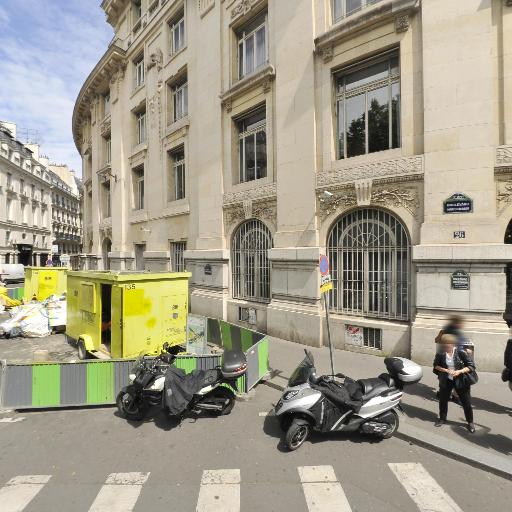 Fédération Française De L'assurance SOC - Syndicat professionnel - Paris