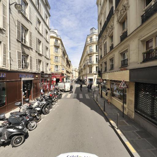 Emmaüs - Association humanitaire, d'entraide, sociale - Paris