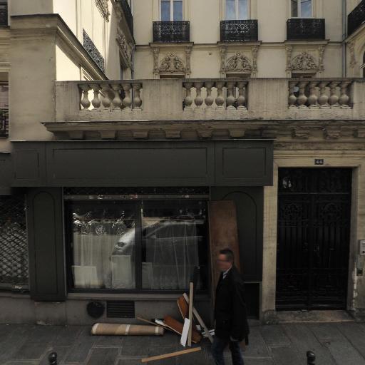 New Cosmetic France SAS - Fabrication de parfums et cosmétiques - Paris