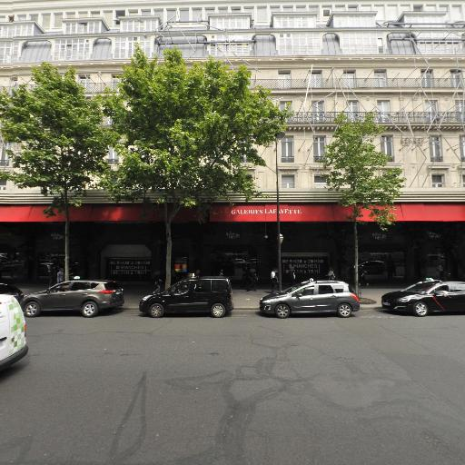 Sprung Frères - Fourrures - Paris