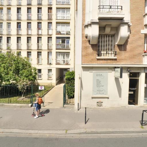 Ortho Château - Orthopédie générale - Boulogne-Billancourt