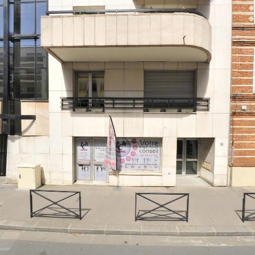 Tch Realisation - Imprimerie et travaux graphiques - Boulogne-Billancourt