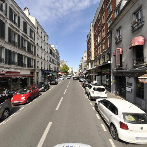 Van Kiem Levancuu - Psychomotricien - Boulogne-Billancourt