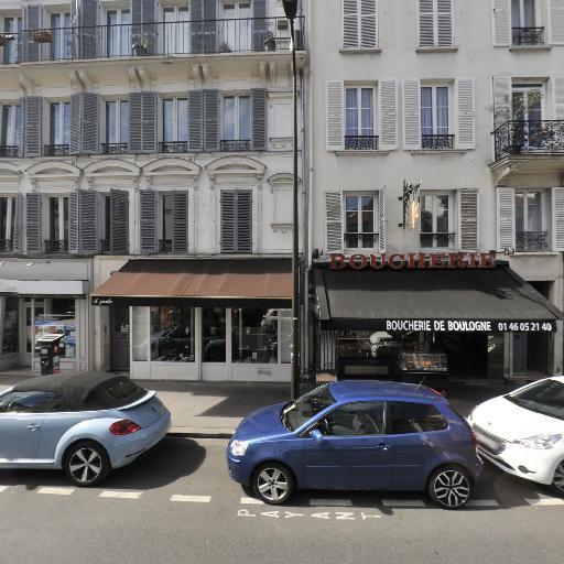 B.Garbo - Vêtements homme - Boulogne-Billancourt
