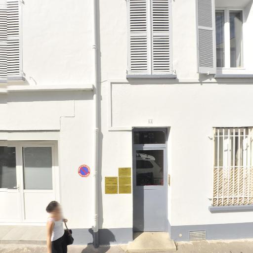 Véronique Souchon - Sophrologie - Boulogne-Billancourt