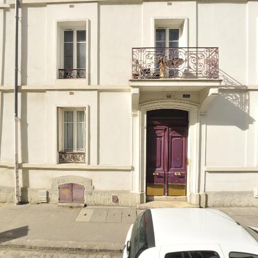 Mme Truchot Annie - Cours de yoga - Boulogne-Billancourt