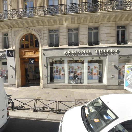 Onlicorn - Expertise comptable - Paris