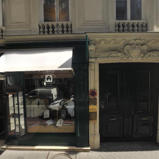 Comptoir Des Chemises - Vêtements homme - Paris