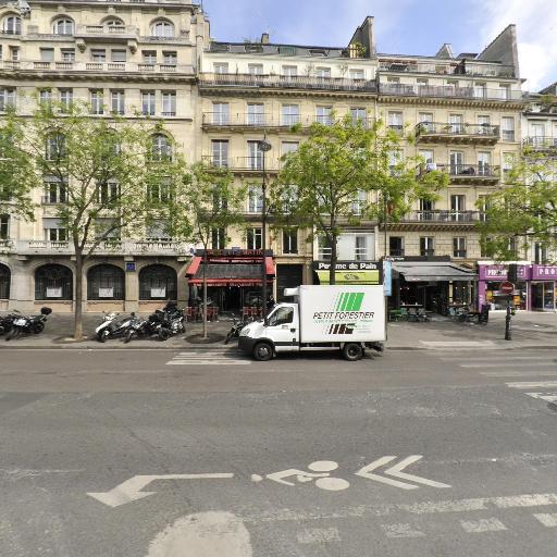 Digitaline - Matériel audiovisuel - Paris