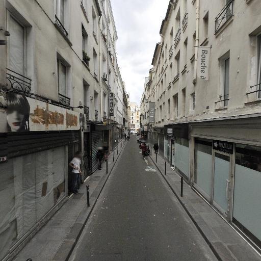 Yummy Food - Restauration rapide - Paris