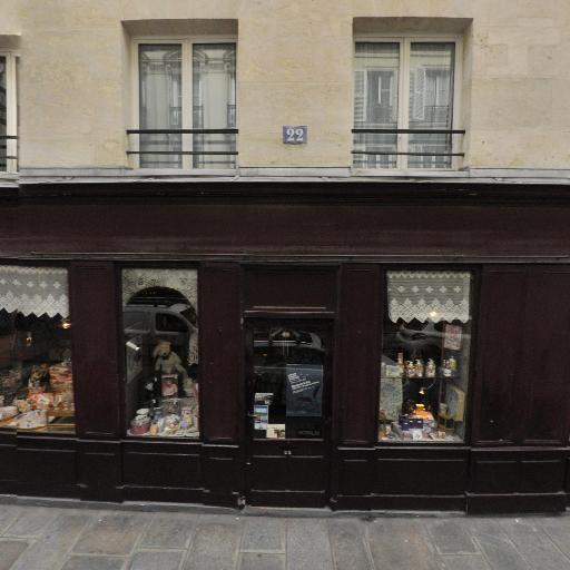 Cadre A Part - Encadrement - Paris