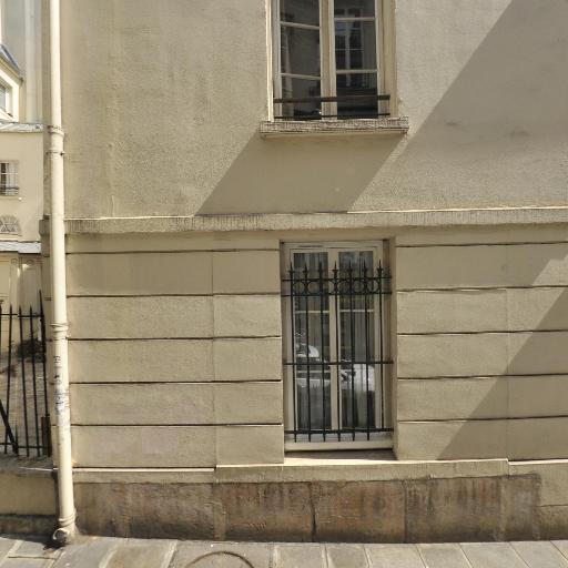 Cuts - Coiffeur - Paris