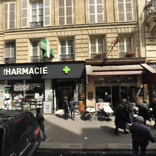 Pharmacie Opera Casanova - Pharmacie - Paris