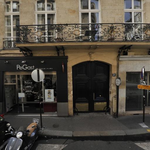 Toromanof Morgane - Enseignement pour les professions artistiques - Paris