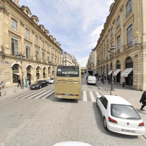 Vendôme - Parking - Paris
