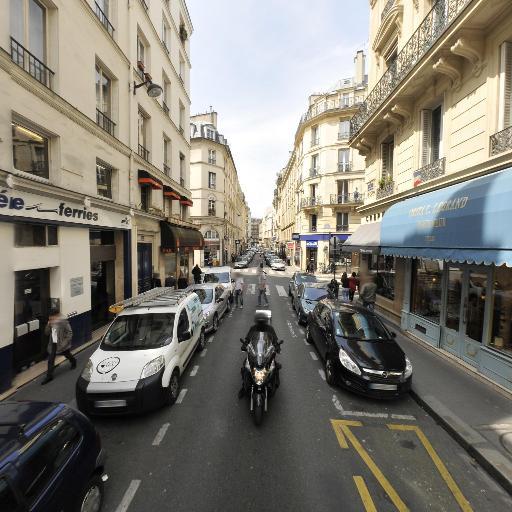 Algerie Ferries - Transport maritime et fluvial - Paris