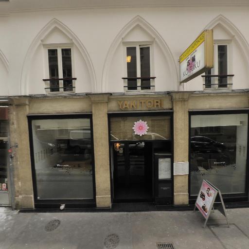 Mail And Com - Domiciliation commerciale et industrielle - Paris