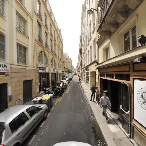 Advise SAS - Siège social - Paris