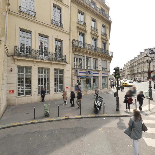 Crédit Mutuel Real Estate Lease - Banque - Paris