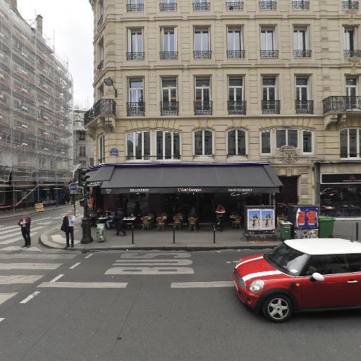 Cordon Electronics - Vente de téléphonie - Paris