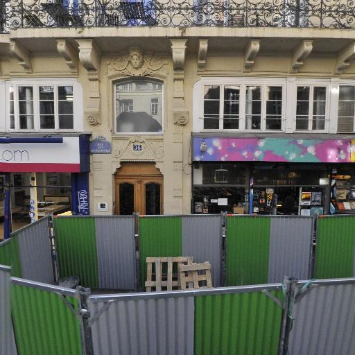 Maliterie.com - Magasin de meubles - Paris