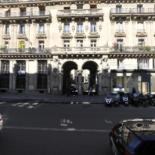 Lyre - Siège social - Paris